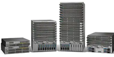 Cisco partner viewpoint: Cisco Nexus 9000 switches