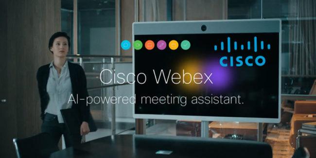 Webex Assistant