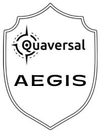 QUAVERSAL AEGIS